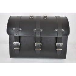 Sissy bar väska