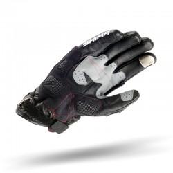 MC handskar SHIMA XRS Black