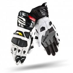 MC handskar SHIMA VRS-1 White