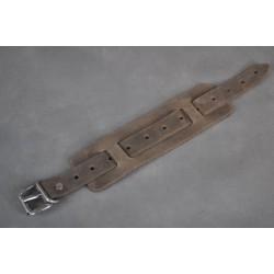 Armband läder