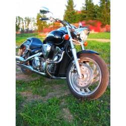 Motorbåge HONDA VTX 1800 R