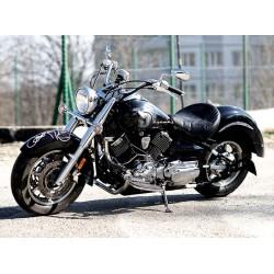 Motorbåge YamahaXVS 1100 DRAG STAR CUSTOM