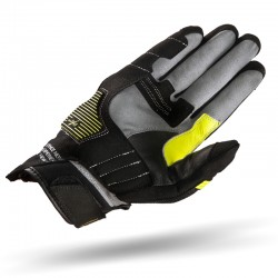 MC handskar SHIMA X-Breeze Fluo