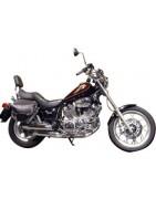XV 750/1100 VIRAGO