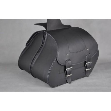 HD Sportster väska